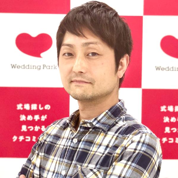 西山 隼人 氏